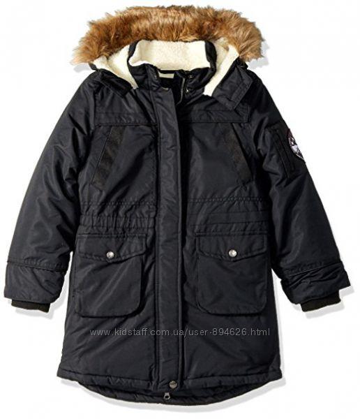 Зимняя куртка-парка Big Chill, размер 5-6 лет