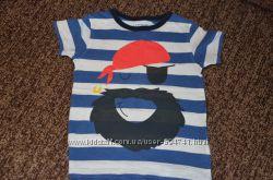 Продам футболку Next на мальчика