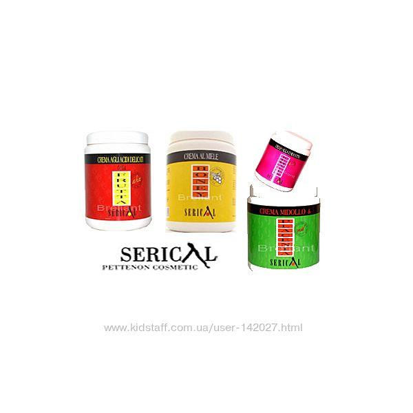 Акция Крем-маски для волос SERICAL, 1000 мл , Италия