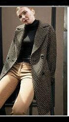 Продам пальто ТМ Krisstel