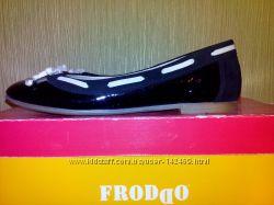 Туфли для девочки 36 размер Froddo G4130010Black