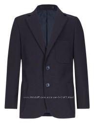 Школьный пиджак Marks&Spencer, черный