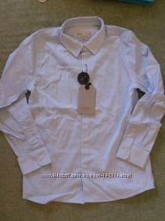 Рубашка Zara школьная