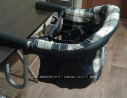 подвесной стульчик