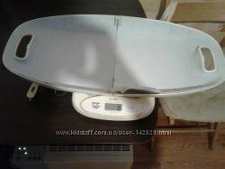 электронные весы Тефаль