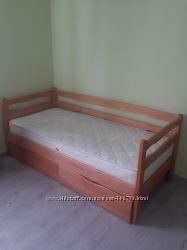 дитяче натуральне файне ліжко
