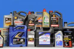 Оригинальные масла Motul Castrol Mobil British Petroleum и фильтра любые
