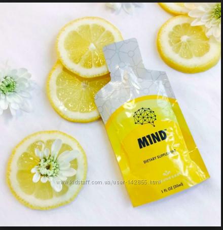 M1ND Mind от Jeunesse Global