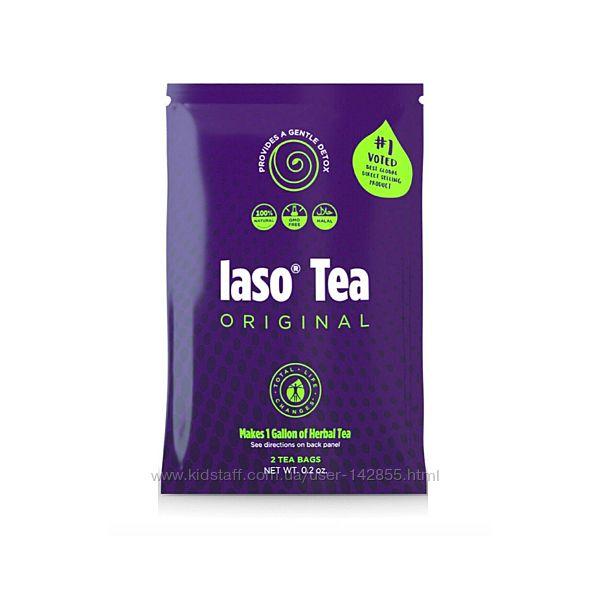 Чай для похудения TLC