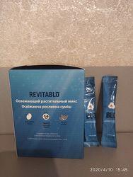 RevitaBLU Jeunesse  напиток с сине-зеленых водорослей