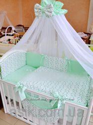 Комплекты для детской кроватки