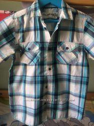 Тениска рост 128