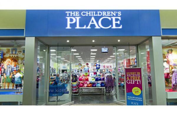 Childrensplace минус 20 , H&M Англия под ноль, фри шип