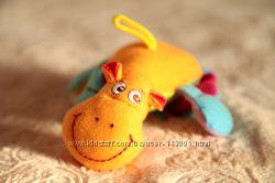 игрушки-погремушки Tiny Love