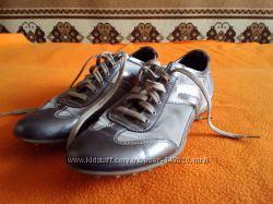 Спортивные Туфли-мокасины GEOX 39 размер в отличном состоянии