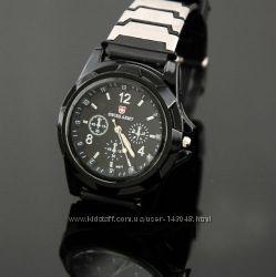 Часы Swiss Army, кварцевые