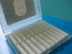 Картриджи к электронной сигарете Slim E-Cigarette, Белый, В наличии