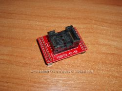 HMILU YAMAICHI XinGong Tech. Адаптер для MiniPro TL866A TSOP32 TSOP40 TSOP4