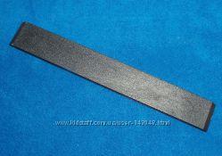 Бланк пластиковый для заточки ножей Apex, пластиковое основание для камней