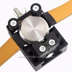 Станок-держатель, тиски для ремонта часов, инструмент часовщика
