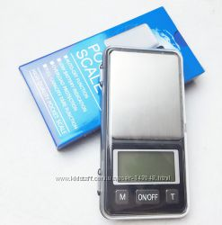 Весы электронные, высокоточные 500 гр max шаг 0. 01 гр точная дозировка ле