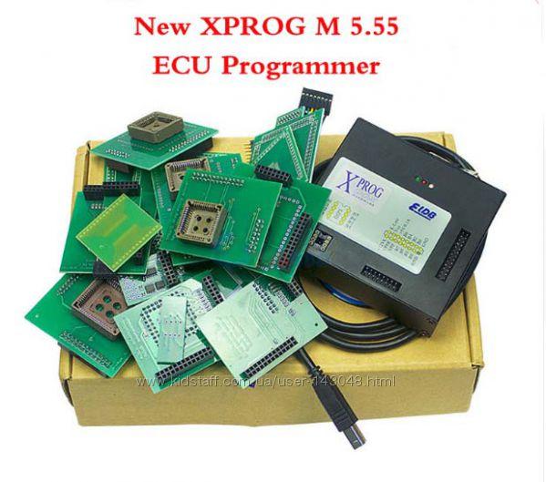 Программатор xprog