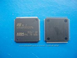 Микроконтроллер STM32F205ZGT6