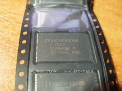 AM29F800BB-70EC AMD TSOP-48 Flash память микросхема 1728MBM