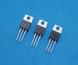 P16NF06 транзистор STP16NF06 TO220 MOSFET 60 В, 16 А