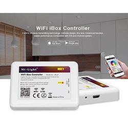 iBox2 Mi. light 2. 4G Wireless контроллершлюз связь по Wi-Fi система управле