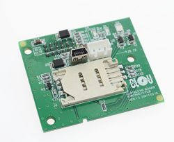 NeoWay M590 Набор для сборки GSM GPRS KIT самостоятельная сборка GSM сигна