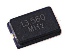 Кварц 13. 560MHZ 5032 SMD 5. 0  3. 2 mm 2P кварцевый резонатор