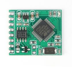 STM32F103C8 конвертер TTL Serial в CAN ModBus Converter Module 3. 3V-5V