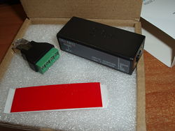 Elfin EW-11 RS485 Wi-Fi конвертер Modbus RTU в Modbus TCP