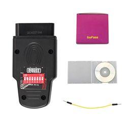 Дактиватор выключатель имообилайзера VAG EDC16 EDC15 me7 On-off на иммо ВАГ