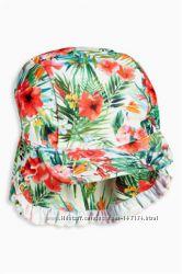 пляжная шапочка для купания с козырьком, легионерка