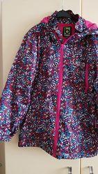 Куртка Деми Bugga для девочки рост 146 б/у