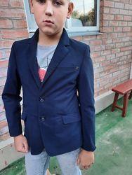 Пиджак школьный lilus