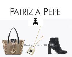 PATRIZIA PEPE сумки, обувь Италия. Оригинал
