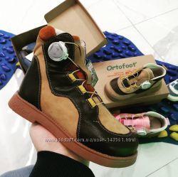 Ботинки ортопедические Ortofoot OrtoCrossPower Premium