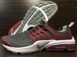 Цена Супер Кроссовки Nike presto  2011