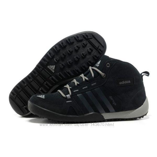 Adidas daroga Зимние модели в наличии