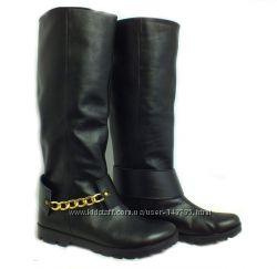 ТМ Valko - современная женская кожаная обувь