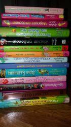 Книги моей дочери или обмен