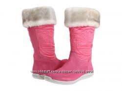 сапоги Timberland Kids Hollyberry Tall Pull-On Boot - разм. 25, 34