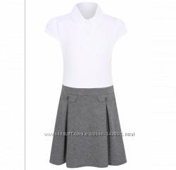 Школьное платье Джордж, размер 9-10 лет