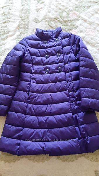 Демисезонное пальто Benetton