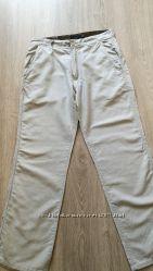 Next брюки в составе лен