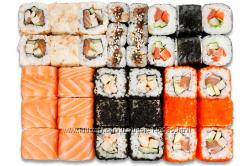 Набор для приготовления  суши и роллов -ЛЕГКО