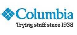 Заказы с официального сайта Columbia